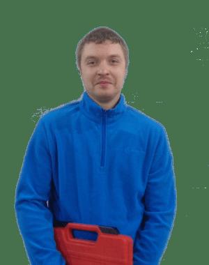 Денис Поршнев