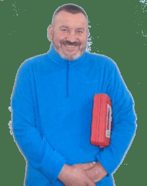 Денис Ламбров